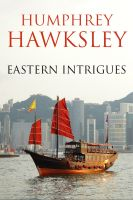 Cover for 'Eastern Intrigues'
