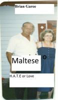 Cover for 'H.A.T.E or LOVE'