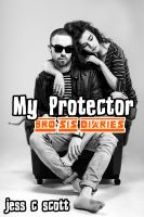 Cover for 'My Protector'