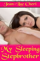 Cover for 'My Sleeping Stepbrother'
