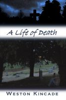 Cover for 'A Life of Death'
