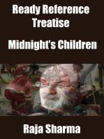 Cover for 'Ready Reference Treatise: Midnight's Children'
