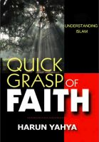 Cover for 'Understanding Islam - Quick Grasp of Faith'