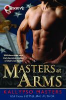 Cover for 'Masters at Arms'