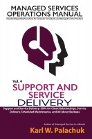 Support and Service Delivery: SOPs for Client Relationships, Service Delivery, S