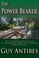 Cover for 'The Power Bearer'