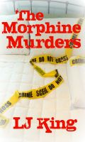 Cover for 'The Morphine Murders'