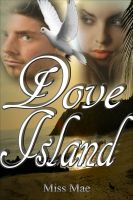 Cover for 'Dove Island'