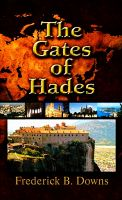 Cover for 'Gates of Hades'