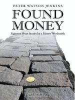 Cover for 'Found Money'
