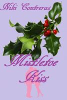 Cover for 'Mistletoe Kiss'