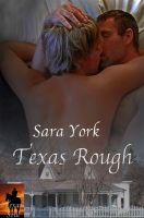 Cover for 'Texas Rough'