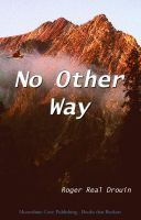 Cover for 'No Other Way'