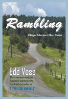 Cover for 'Rambling'