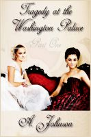 Cover for 'Tragedy at the Washington Palace'