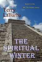 Cover for 'The Spiritual Winter'