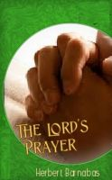 Cover for 'The Lord's Prayer'