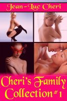 Cover for 'Cheri's Family Collection #1'
