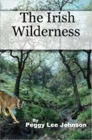 Cover for 'The Irish Wilderness'