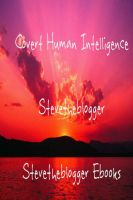Cover for 'Covert Human Intelligence'