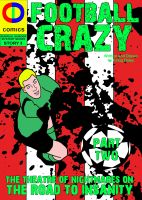 Cover for 'Football Crazy: Part Two'