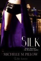 Cover for 'Silk'