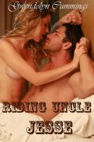Cover for 'Riding Uncle Jesse'