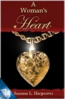 Cover for 'A Woman's Heart'