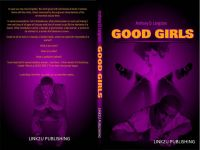 Cover for 'Good Girls'