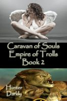 Cover for 'Caravan of Souls'