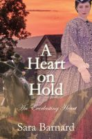 Cover for 'A Heart on Hold'