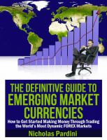 Cover for 'The Definitive Guide to Emerging Market Currencies'