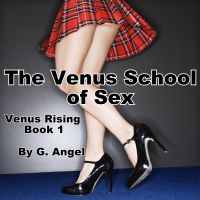 Cover for 'The Venus School of Sex'