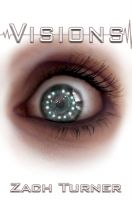 Cover for 'Visions: Xandra's Story'