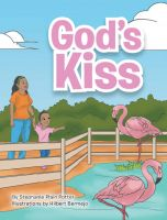 Cover for 'God's Kiss'