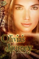 Cover for 'Olivia's Journey'