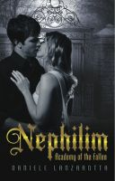 Cover for 'Nephilim - Academy of the Fallen II'