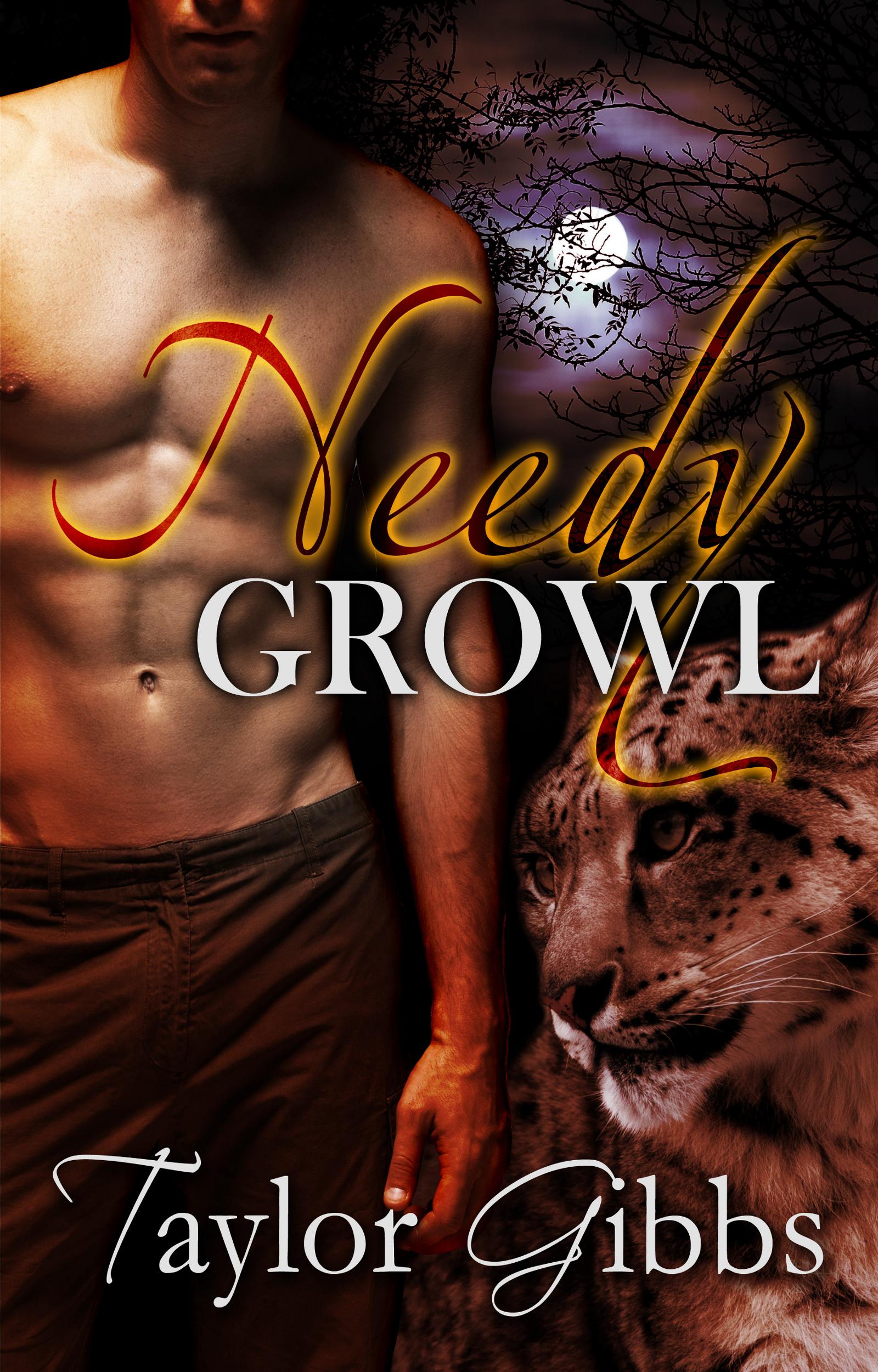 Needy Growl