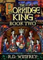 Cover for 'The Porridge King: Book Two'