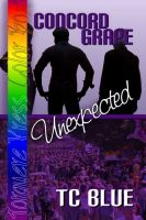 Cover for 'Concord Grape: Unexpected'