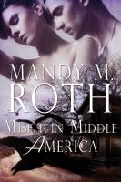 Cover for 'Misfit in Middle America'
