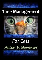 Cover for 'Time Management for Cats'