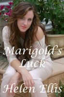 Cover for 'Marigold's Luck'