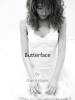 Cover for 'Butterface'