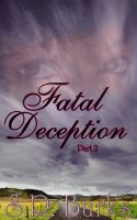 Cover for 'Fatal Deception: Part II'