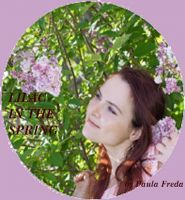 Cover for 'Lilac in the Spring'