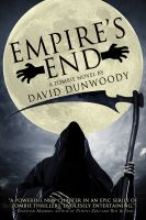 Cover for 'Empire's End'