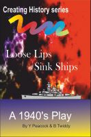 Cover for 'Loose Lips Sink Ships'