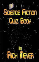 Cover for 'The Science Fiction Quiz Book'