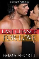Cover for 'Last Chance for Love'